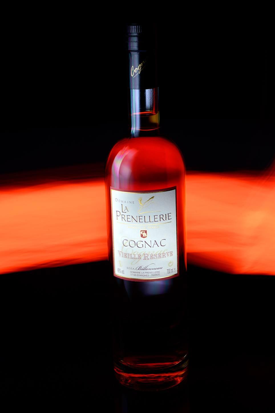 Shooting Photo Cognac