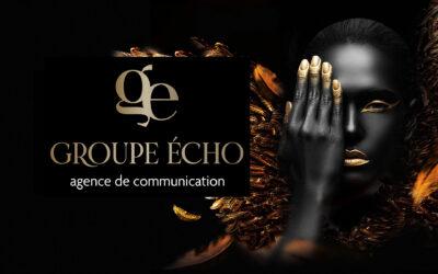 L'agence Echo devient Groupe Echo