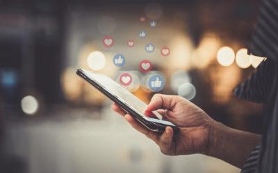 Se créer une communauté sur les réseaux sociaux